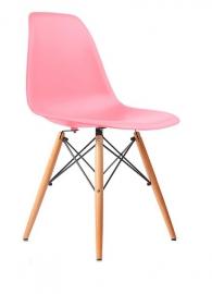 Стул SC 001 Розовый