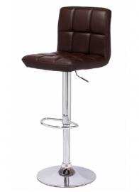 Барный стул BN-1012 Коричневый