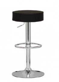Барный стул BN-1102 Черный