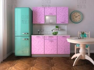"""Кухонный гарнитур """"Ирис"""" 1500мм"""