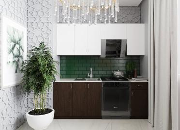 Кухонный гарнитур San 1600