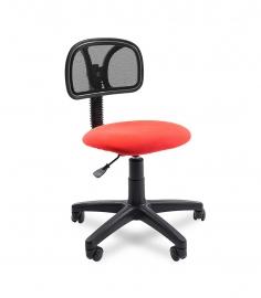 Кресло оператора CHAIRMAN 250 красное