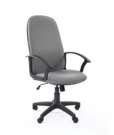 Кресло руководителя CHAIRMAN 289 серое