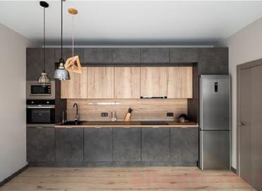 Кухонный гарнитур TSS NIRVANA ZINCO