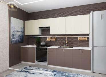 Кухонный гарнитур San 3000