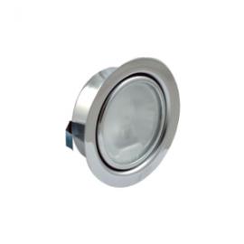 Светильники врезные (комплект из 2шт + трансформатор)