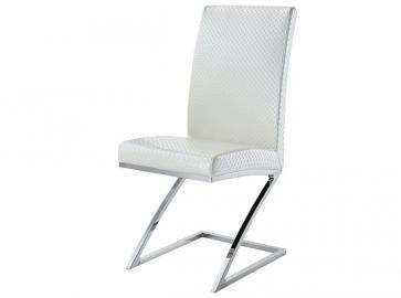 Стул Y 031 Белый (комплект 2 шт)