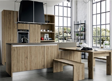 Кухонный гарнитур TSS MALIBU EL SOL