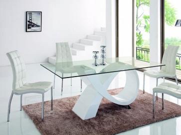 Стол HT0989 Белый