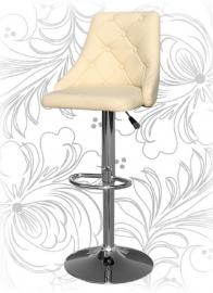 Барный стул 5021 Кремовый