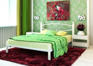 Кровать Милсон Каролина lux 1200*1900