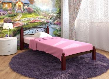 Кровать Милсон Вероника мини Lux 800*1900