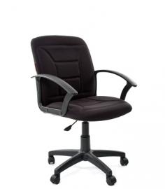 Кресло оператора CHAIRMAN 627 чёрное
