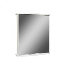 Шкаф навесной с зеркалом Айсберг Милана 60 LR  левыйправый