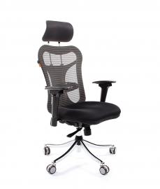 Кресло руководителя CHAIRMAN 769 чёрное