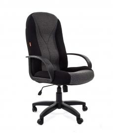 Кресло руководителя CHAIRMAN 785 чёрное