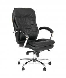 Кресло руководителя CHAIRMAN 795 чёрное