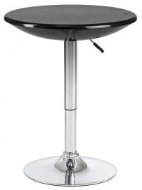 Барный стол 8010 чёрный