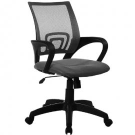 Кресло офисное 8018 Серый