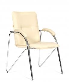 Кресло для посетителей CHAIRMAN 850 бежевое