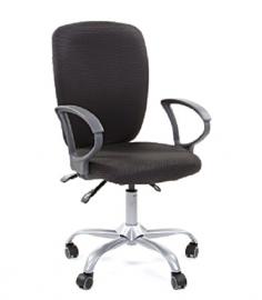Кресло оператора CHAIRMAN 9801 серое