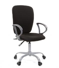 Кресло оператора CHAIRMAN 9801 чёрное