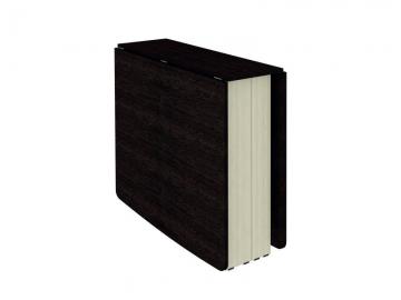 Стол-книжка Колибри 12.2 Венге-Кобург