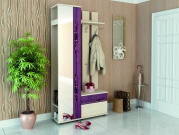 Набор мебели для прихожей Маргарита 2