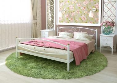 Кровать Милсон Каролина plus 1200*1900
