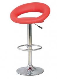 Барный стул BN 1009 Красный