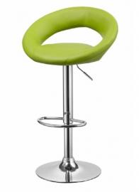 Барный стул BN-1009 Зеленый