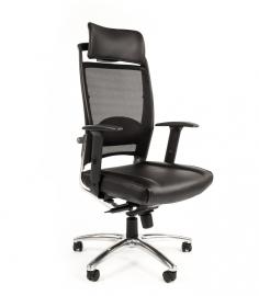 Кресло руководителя CHAIRMAN Ergo 281 chrome