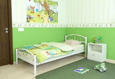 Кровать Милсон Вероника мини plus 800*1900