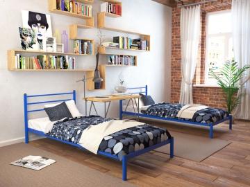 Кровать Милсон Милана мини 800*1900