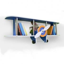 Полка-самолет Морячок