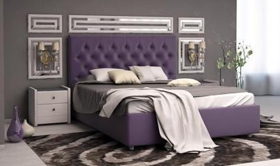 Кровать Beatrice с ортопедической решеткой