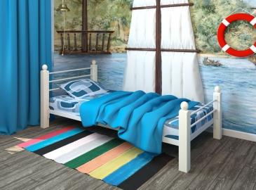 Кровать Милсон Милана мини lux plus 800*1900