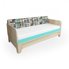 """Кровать """"Индиго"""""""