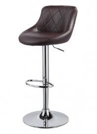 Барный стул BN-1054 Коричневый