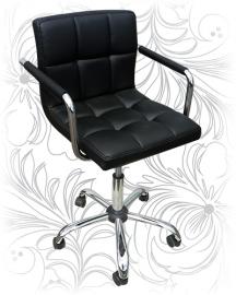 Офисное кресло 9400 черное