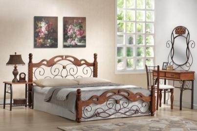 Кровать MK-1923-RO