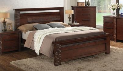 Кровать Роберта MK-2111-DW