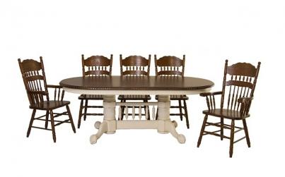Стол обеденный MK-1104-PR