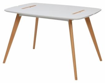 Стол OXALIS белый