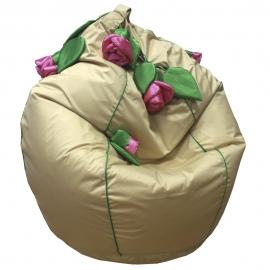 Кресло-мешок Розы