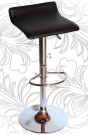 Барный стул 3013 темно-коричневый