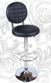 Барный стул 3260 черный