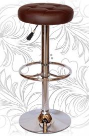 Барный стул 5008 коричневый