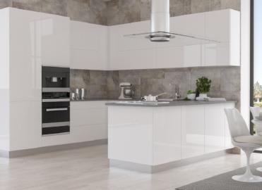 Кухонный гарнитур REHAU TERRA Uni