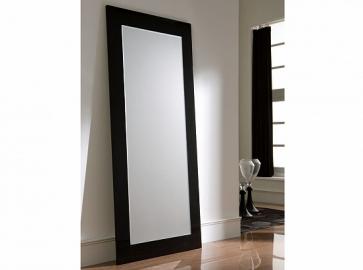 Зеркало DUPEN Е-77 чёрное